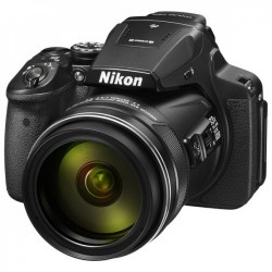 Digitalne kamere: Nikon Coolpix P900 Black