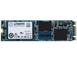 M.2 SSD: Kingston 120GB SSD SUV500M8/120G SSDnow UV500