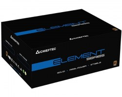 Napajanja: Chieftec ELP-700S 700W Element
