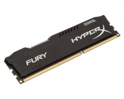 Memorije DDR 3: DDR3 8GB 1866MHz Kingston HX318LC11FB/8 HyperX Fury Black