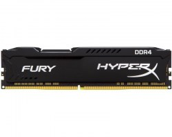 Memorije DDR 4: DDR4 8GB 3200MHz Kingston HX432C18FB2/8 HyperX Fury Black