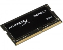 Memorije za notebook-ove: DDR4 8GB 3200MHz SO-DIMM Kingston HX432S20IB2/8 HyperX Impact