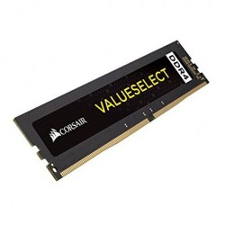 Memorije DDR 4: DDR4 4GB 2666MHz Corsair CMV4GX4M1A2666C18 ValueSelect