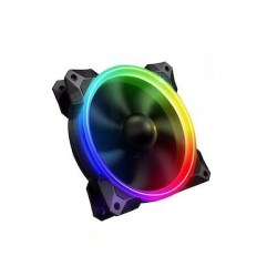Ventilatori: PowerLogic INFINEON LOOP 12cm RGB