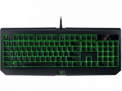Tastature: Razer RZ03-01703000-R3M1 Blackwidow Ultimate Green switch