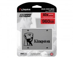 Hard diskovi SSD: Kingston 960GB SSD SUV500/960G SSDNow UV500