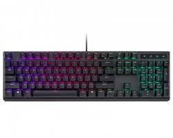 Tastature: Cooler Master MasterKeys MK750 Gaming blue switch MK-750-GKCL2-US