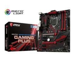 Matične ploče Intel LGA 1151: MSI H370 GAMING PLUS