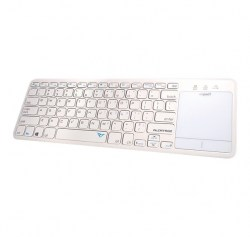 Tastature: PowerLogic AIRPAD 1 White Wireless