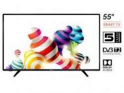 LED televizori: NOA N55LUSB SMART ANDROID ULTRA HD TV