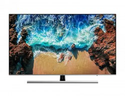 LED televizori: Samsung UE65NU8002TXXH LED TV
