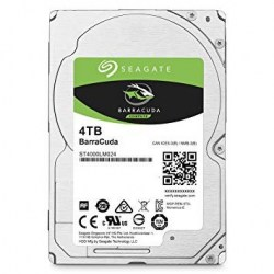 Hard diskovi za notebook-ove: Seagate 4TB ST4000LM024 Barracuda Guardian