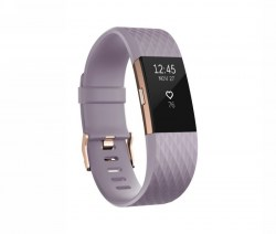 Pametni satovi: Fitbit Charge 2 Watch FB407RGLVL-EU