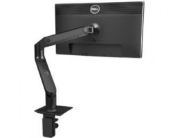 Monitori: Dell MSA14 Single Monitor Arm Stand