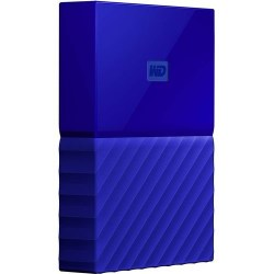 Eksterni hard diskovi: WD 2TB BS4B0020BBL My Passport Blue
