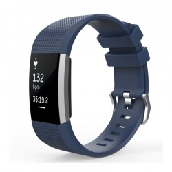 Pametni satovi: Fitbit Charge 2 Fitness Activity Tracker FB407SBUL-EU