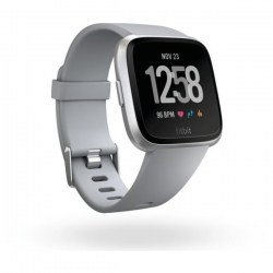 Pametni satovi: Fitbit Versa Smart Watch FB505SRGY-EU