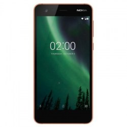 Mobilni telefoni: Nokia 2 DS Copper Black