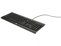 Tastature: HP K1500 Keyboard H3C52AA