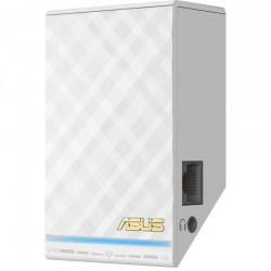 Akces point-i: Asus RP-AC52