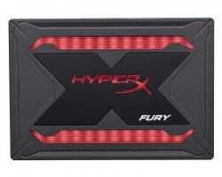 Hard diskovi SSD: Kingston 240GB SSD SHFR200/240G HyperX FURY RGB