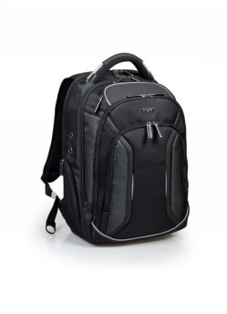 Torbe: Port Case Melbourne Backpack 15.6