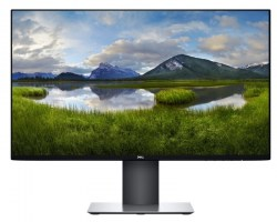 Monitori: Dell UltraSharp U2419H