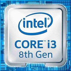 Procesori Intel: Intel Core i3 8100 tray