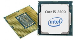 Procesori Intel: Intel Core i5 8500 tray