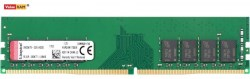 Memorije DDR 4: DDR4 8GB 2400MHz Kingston KVR24N17S8/8BK