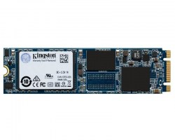 M.2 SSD: Kingston 960GB SSD SUV500M8/960G UV500