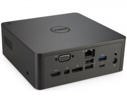 Postolja za notebook-ove: Dell TB16 Thunderbolt Dock 180W