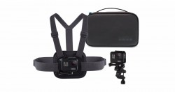 Kamkorderi: GoPro Sports kit AKTAC-001