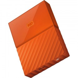 Eksterni hard diskovi: WD 2TB BS4B0020BOR My Passport ORANGE