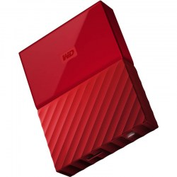 Eksterni hard diskovi: WD 2TB BS4B0020BRD My Passport RED