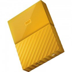 Eksterni hard diskovi: WD 2TB BS4B0020BYL My Passport YELLOW