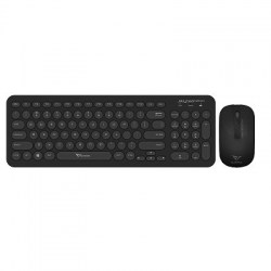 Tastature: PowerLogic JELLYBEAN A2000 Black