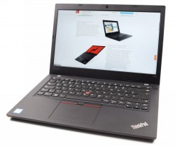 Notebook računari: Lenovo ThinkPad L480 20LS001ACX