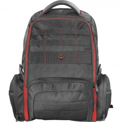 Torbe: Trust GXT 1250 Hunter Gaming Backpack 17.3