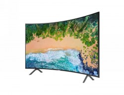 LED televizori: Samsung UE65NU7372UXXH Curved Smart 4K UHD TV