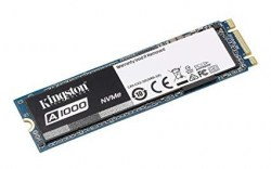 M.2 SSD: Kingston 960GB SSD SA1000M8/960G A1000