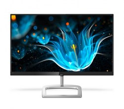 Monitori: Philips 246E9QSB