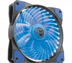 Ventilatori: Trust GXT 762B LED black/blue