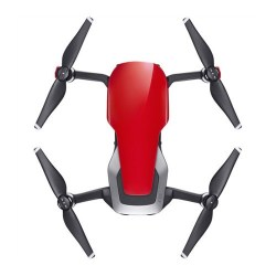 Dronovi: DJI MAVIC AIR Flame Red CP.PT.00000148.02