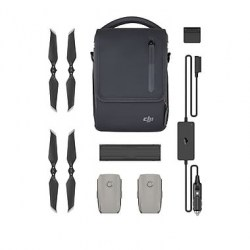 Dronovi: DJI Mavic 2 Part1 Fly More Kit CP.MA.00000037.01