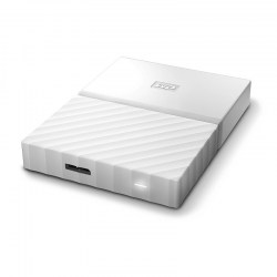 Eksterni hard diskovi: WD 2TB BS4B0020BWT My Passport WHITE