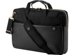 Torbe: HP 15.6 Duotone gold briefcase 4QF94AA
