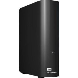 Eksterni hard diskovi: WD 8TB BWLG0080HBK Elements Desktop