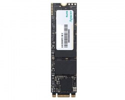 M.2 SSD: Apacer 480GB SSD AS2280P2