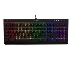 Tastature: Kingston HX-KB5ME2-US HyperX Alloy Core RGB - Membrane Gaming